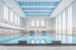 Finckensteinallee | Terrains de sport | Veauthier Meyer Architekten