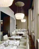 Jasper Restaurant | Diseño de restaurantes | Iria Degen Interiors