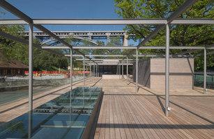 Schwellenmätteli | Restaurants | Matti Ragaz Hitz Architekten AG