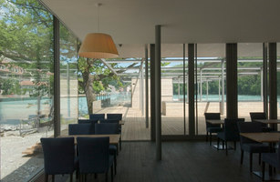 Schwellenmätteli | Ristoranti | Matti Ragaz Hitz Architekten AG