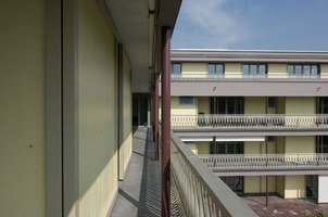 Apartment Building Tuggen 111 | Apartment blocks | Meili, Peter Architekten AG
