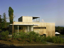 Modulares Holz Haus | Detached houses | dai