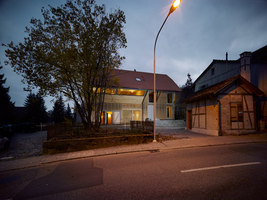 Haus_H | Detached houses | UNDEND
