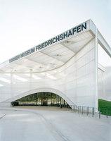 Dornier Museum | Museums | Allmann Sattler Wappner
