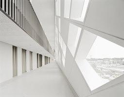 Pasing Arcaden | Centres commercial | Allmann Sattler Wappner