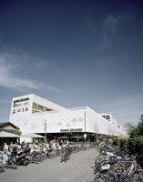 Pasing Arcaden | Shopping centres | Allmann Sattler Wappner