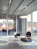 Neubau des Hauptsitzes der Kulturstiftung des Bundes | Verwaltungsgebäude | Dannheimer & Joos Architekten GmbH