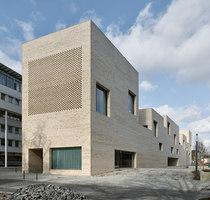 Library Heidenheim | Showrooms | Max Dudler Architekten