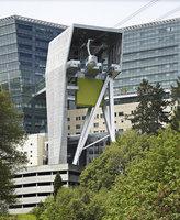 Portland Aerial Tram | Infraestructuras | agps.architecture