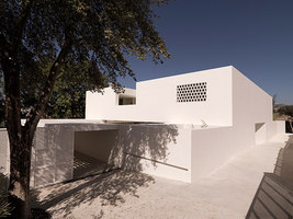 Los Limoneros | House over a garden | Case unifamiliari | gus wüstemann architects