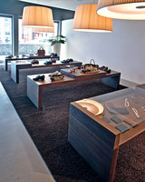 Showroom, Pfäffikon | Shop interiors | ARNDT GEIGER HERRMANN