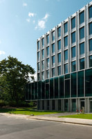Heinrich-Böll-Foundation | Office buildings | E2A Architekten