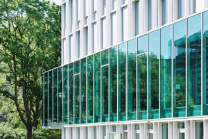 Heinrich-Böll-Foundation | Office buildings | e2a eckert eckert architekten ag dipl. arch. eth. bsa. sia