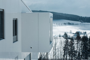 Country House | Detached houses | E2A Architekten
