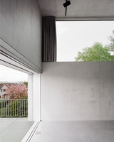 House B | Detached houses | E2A Architekten