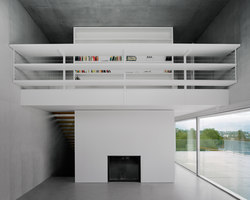 House B | Detached houses | e2a eckert eckert architekten ag dipl. arch. eth. bsa. sia