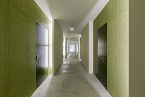 Blumer Freienstein | Apartment blocks | moos. giuliani. herrmann. architekten.
