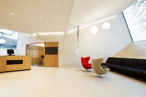 Raiffeisenbank Villa Rosenheim | Edifici per uffici | moos. giuliani. herrmann. architekten.
