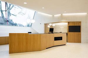 Raiffeisenbank Villa Rosenheim | Office buildings | moos. giuliani. herrmann. architekten.