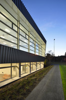 Refurbishment School Building & Gym Basadingen | Schools | moos. giuliani. herrmann. architekten.
