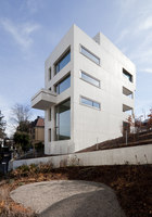 Townhouse Horgen | Detached houses | moos. giuliani. herrmann. architekten.