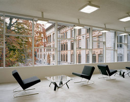 Haus Wedekind | Schools | Schneider & Schneider Architekten