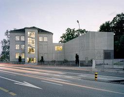 Haus Wedekind | Schools | Schneider & Schneider Architekten ETH BSA SIA AG