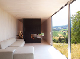 Casa Invisibile | Casas Unifamiliares | Delugan Meissl Associated Architects