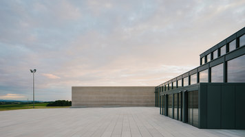 Carmen Würth Forum | Concert halls | David Chipperfield