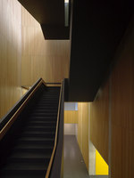 The Anchorage Museum at Rasmuson Center | Museums | David Chipperfield