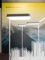 Schätti Leuchten Scnenography | Prototypes | Jörg Boner