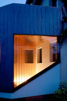 POISSON DE CUIVRE | Detached houses | XPACE architektur + städtebau