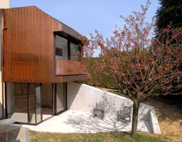 COPPER FISH | Detached houses | XPACE architektur + städtebau