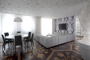 Private Residence | Living space | Marcel Wanders