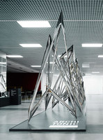Architonic Concept Space III | Trade fair & exhibition buildings | Oskar Zieta