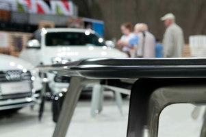 NOGI + CARBON TABLE TOP | In via di lavorazione | Oskar Zieta