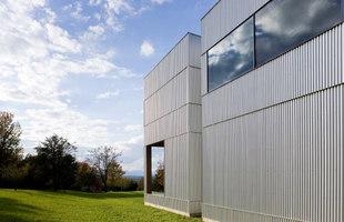 Tsai Residence | Case unifamiliari | HHF architekten