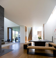 Tsai Residence | Detached houses | HHF architekten