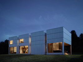 Tsai Residence | Einfamilienhäuser | HHF architekten