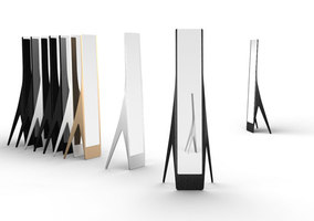 Magpie | Prototypes | Michaël Bihain