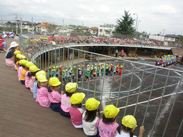 Fuji Kindergarten | Kindergartens / day nurseries | Tezuka Architects