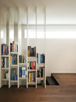 Bücher Harfe | One-offs | Hanspeter Steiger