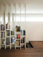 Book Harp | One-offs | Hanspeter Steiger