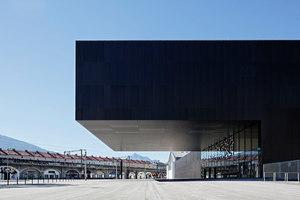 Conversion & extension | Innsbruck Congress Centre A | Bürogebäude | CUKROWICZ NACHBAUR ARCHITEKTEN