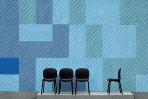 BAUX Acoustic Panels | Prototypes | Form Us With Love