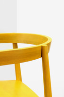 HOMERUN CHAIR | Making-ofs | Sylvain Willenz
