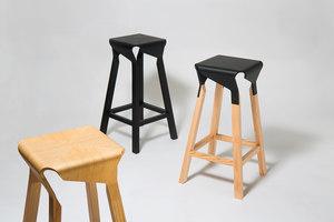 Naoshima Taburete | Prototypes | Emiliana Design Studio