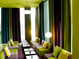 TERMINAL B | Café interiors | ANDRIN SCHWEIZER company