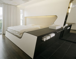 Hotel Q | Hôtels | GRAFT Berlin - Los Angeles - Beijing