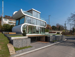 Flexhouse | Detached houses | Evolution Design